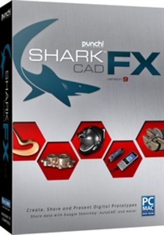 Shark FX V9 Serial Number & Crack Patch Full Download