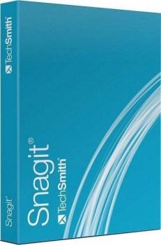 Techsmith SnagIt 13.0 Serial Keys & Crack Free Download