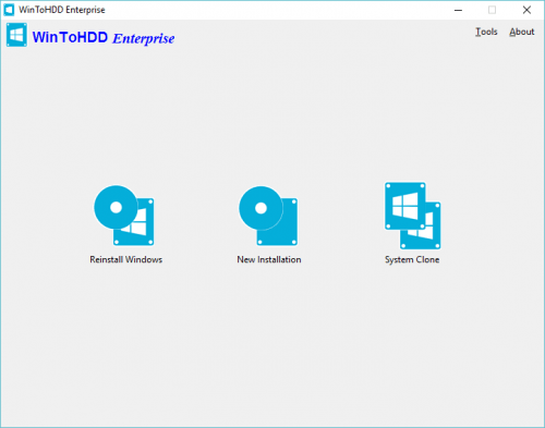 WinToHDD Enterprise 2.0 Serial Key + Patch Free Download