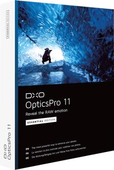 DxO Optics Pro 11.1.0 Crack Patch & Keygen Free Download