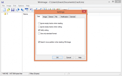 WinImage Professional 9 Serial Key + Patch Free Download