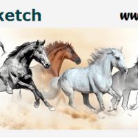 AKVIS Sketch 18 Crack Patch & Serial Key Full Download