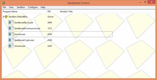 Sandboxie 5.16 Crack