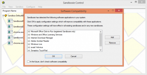 Sandboxie 5.13 License Key + Patch Free Download
