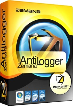 Zemana AntiLogger 2.50 Crack & Serial Key Free Download