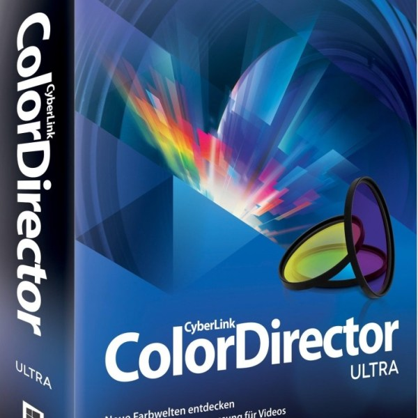Cyberlink ColorDirector Ultra 5 Serial Key & Crack Download