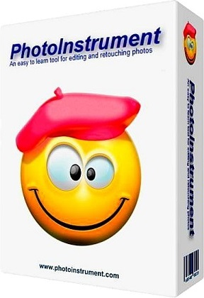 PhotoInstrument 7.5 Build 890 Crack & Serial Key Download