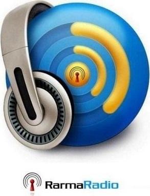 RarmaRadio Pro 2.71 Crack Patch & License Key Download