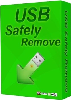 USB Safely Remove 5.4.6 Serial Key & Crack Free Download