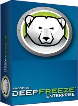 Deep Freeze Enterprise 8.36.220.5214 Crack & Serial Key Free