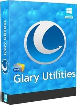 Glary Utilities Pro 5.66.0.87 Crack & Serial Key Download