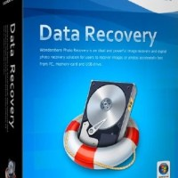 Wondershare Data Recovery 5.0.6.1 Crack & Keygen Download