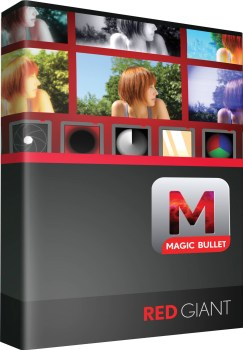 Magic Bullet Looks 4 Crack & License Key Free Download