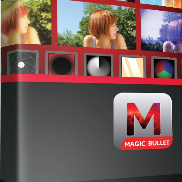 Magic Bullet Looks 4 Crack & License Key Free Download