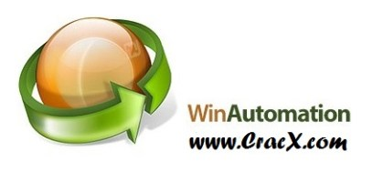 WinAutomation 6.0.3.4240 Crack & License Key Download