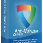 Zemana AntiMalware Premium 2.70 Crack & Keygen Download