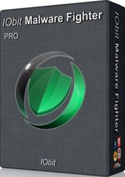 IObit Malware Fighter Pro 4.5 Crack & Key Download