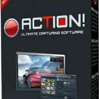 Mirillis Action! 2.2.1 Crack Patch & Keygen Download
