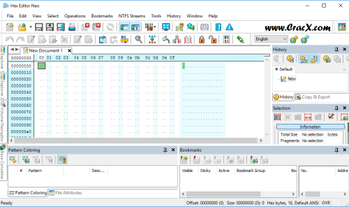 Hex Editor Neo Ultimate 6.31 License Key & Activator Download