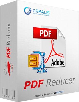 ORPALIS PDF Reducer Pro 3.0.15 Crack & License Key Download