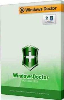 Windows Doctor 3.0.0.0 License Key & Crack Download