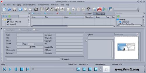 Zortam Mp3 Media Studio Pro 21 90 Crack Keygen Download