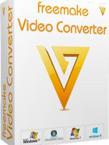 Freemake Video Converter 4.1.9.85 Serial Key, Crack Download
