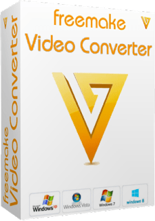 Freemake Video Converter 4.1.9.85 Serial Key, Crack Download