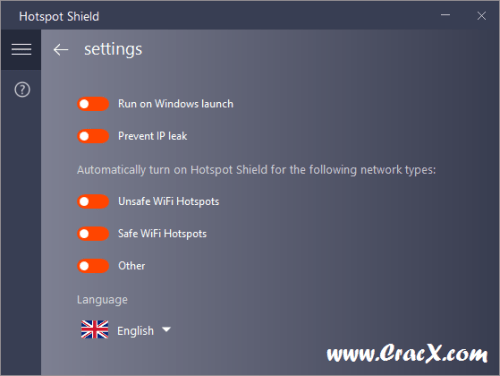 Hotspot Shield VPN Elite 6.20.24 License Key Free Download