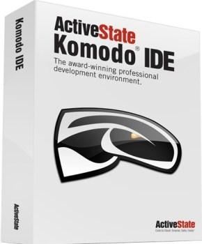 ActiveState Komodo IDE 10.2.2 Crack & Serial Key Download