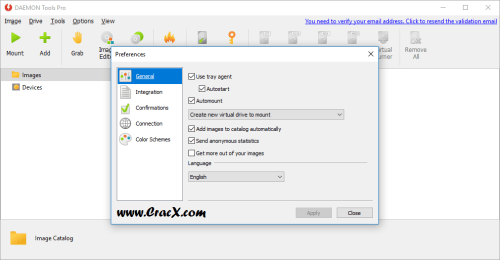 DAEMON Tools Pro 8.2.0.0708 Patch & Keygen Download