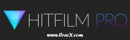 HitFilm Pro 2017 5.0.6511.32872 Crack & Serial Key Download
