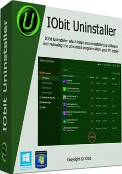 IObit Uninstaller Pro 6.4 Crack & License Key Download