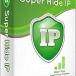Super Hide IP 3.6.1.8 Patch Crack & License Key Download