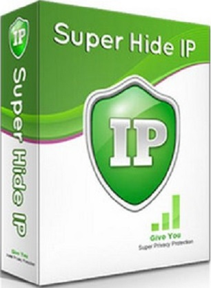 Super Hide IP 3.6.1.8 Patch Crack & License Key Download