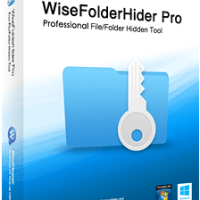 Wise Folder Hider Pro 4.1.8.154 Crack & License Key Download