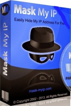 Mask My IP 2.6.7.8 Crack Patch + Serial Key Download