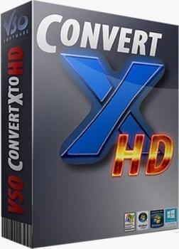 VSO ConvertXtoHD 3.0.0.43 Patch + License Key Download