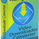 Allavsoft Video Downloader Converter 3.14.8.6433 with Keygen