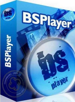 BS.Player PRO 2.71 Build 1081 License Key + Patch Download
