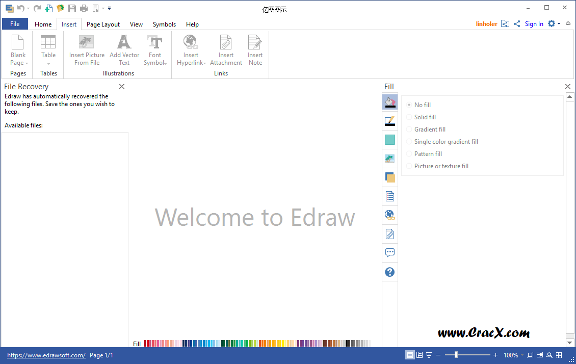 edraw max 7 keygen  site