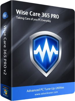 Wise Care 365 Pro 4.71 Build 454 Crack + Serial Key Download