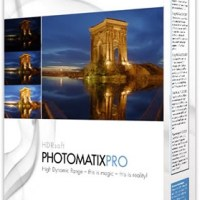 HDRsoft Photomatix Pro 6.0.3 Keygen + Crack Final Download