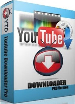 YTD Video Downloader PRO 5.8.7 Crack + License Key Download
