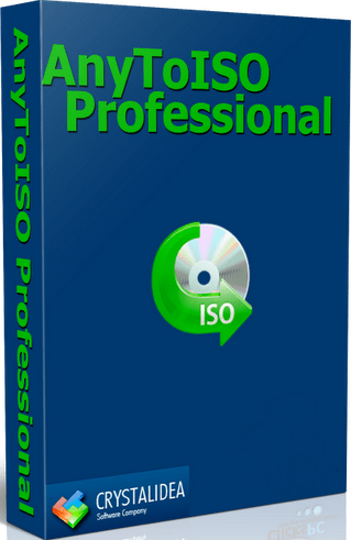 AnyToISO Pro 3.8.1 Build 562 Crack + Serial Key Download
