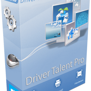Driver Talent Pro 6.5.56.164 Crack + License Key Download