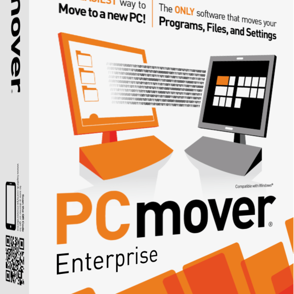 PCmover Enterprise 10.1.649 Patch & License Key Download
