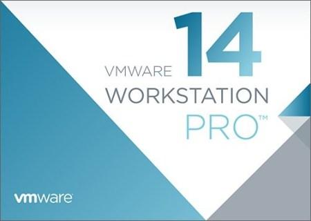VMware Workstation Pro 14.0.0 Serial Key + Patch Download