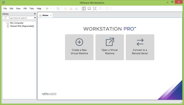 VMware Workstation Pro Crack & License Key {Tested} Free Download
