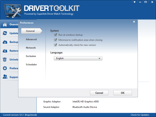Driver Toolkit 8.5.1 Patch + Serial Number [2017] Download